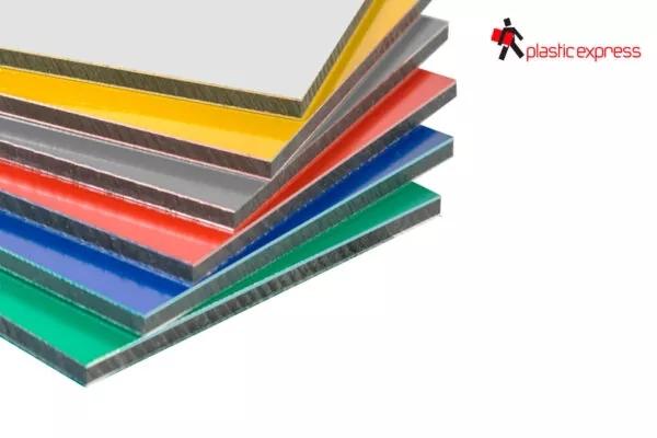 Composite de aluminio