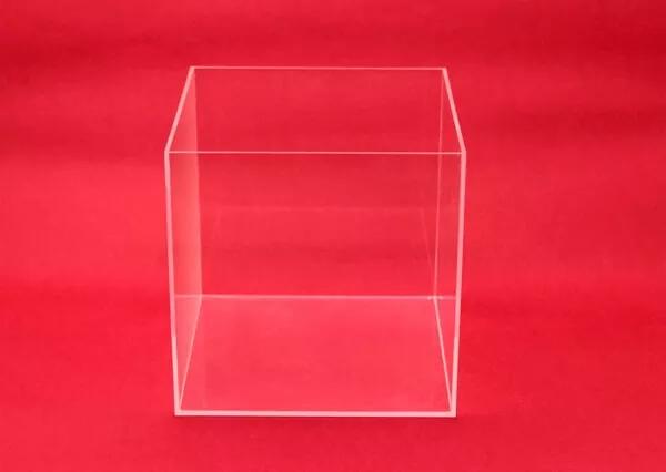 Caja cuadrada 4